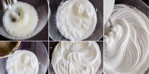 Как приготовить крем для тортов