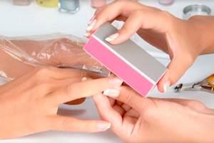 Что нужно для наращивания ногтей: список материалов, цены