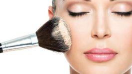 Как наносить макияж