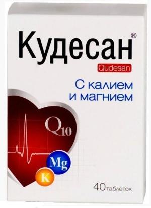 Препарат Кудесан