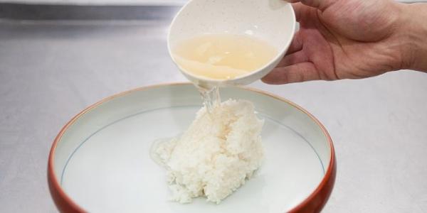 Маринад для риса