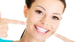 Белые зубы