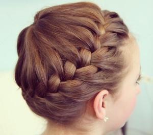 Вариант кос
