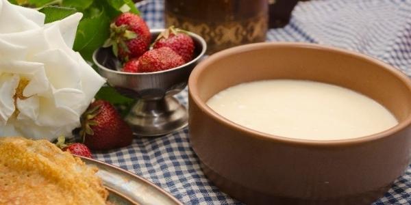 Рецепт теста на блины на молоке