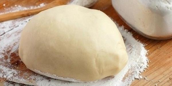 Тесто на вареники (с картошкой, с творогом): лучшие рецепты