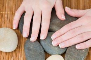 Естественные ногти