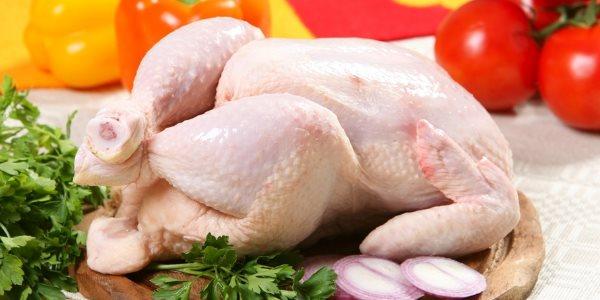 Как лучше запечь курицу в духовке целиком