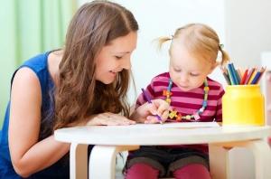 Воспитание четырехлетки