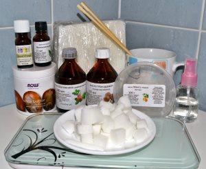 Для мыловарения