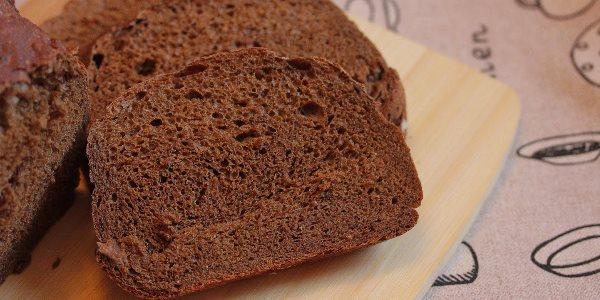 Хлеб готов
