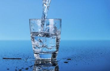 Вода в разгрузочный день