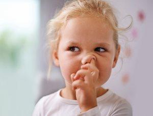 Травма носа