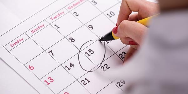Как высчитать день овуляции: по месячным и другими способами