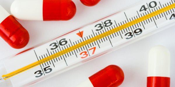 От температуры взрослому таблетки: список лучших препаратов
