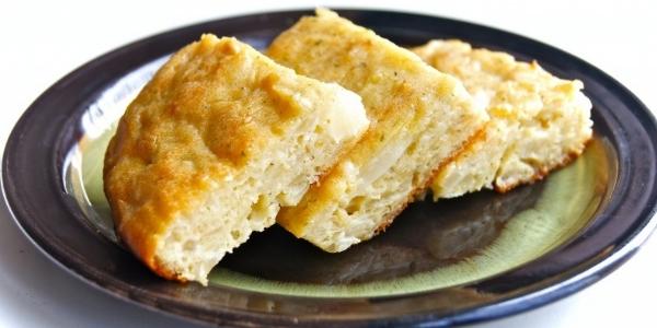 Ленивый пирог с капустой быстрого приготовления: рецепты