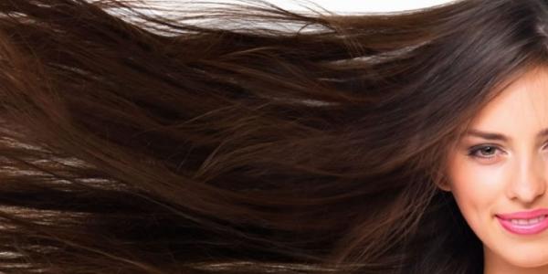 Рост волос