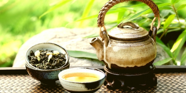 Как правильно заваривать зеленый чай разных сортов: способы