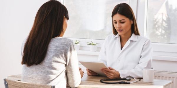 Обследования до беременности