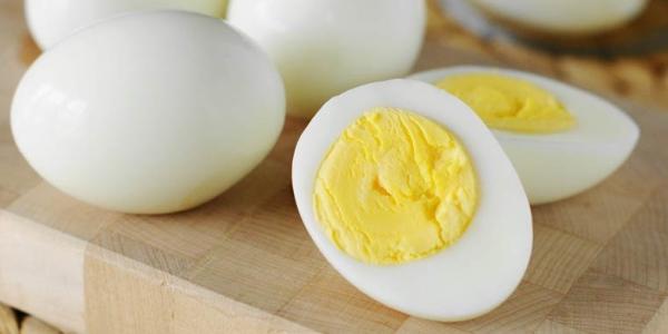 Сварить яйца