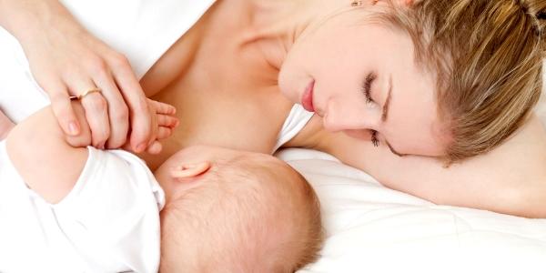 Как кормить малыша