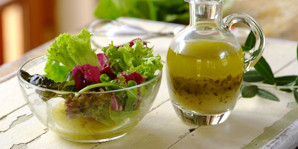 Заправка для салата