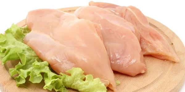 Филе курицы