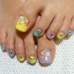 Нарощенные ногти