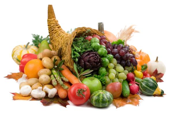 правильное питание при месячных