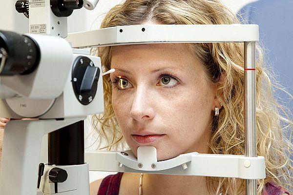 методы диагностики глаз