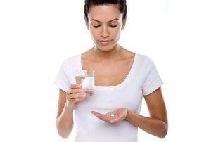 Цитофлавин в таблетках