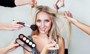секреты использования макияжа