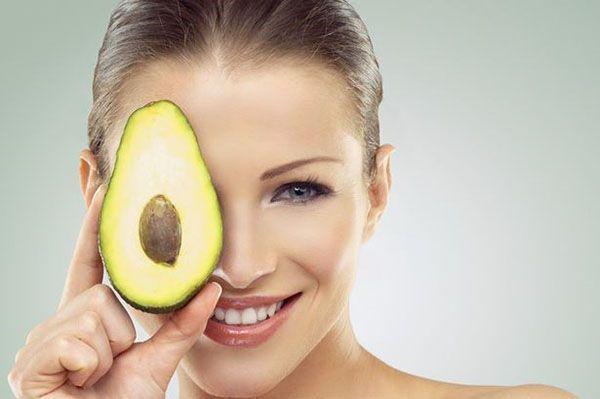 польза авокадо для женщины