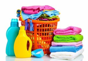 пятновыводители для цветной одежды