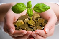 как привлечь деньги и удачу в дом