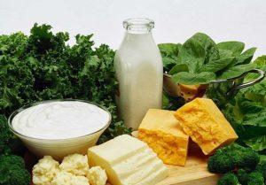 продукты для многоплодной беременности