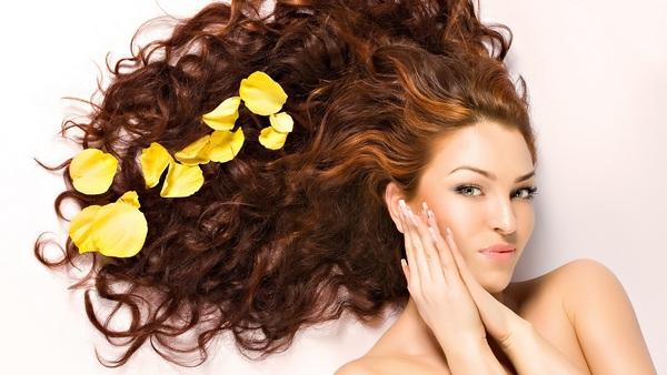 Здоровые и крепкие волосы