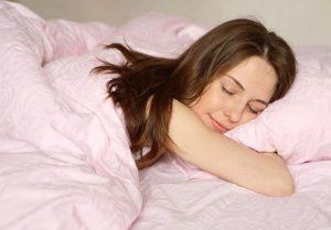 польза здорового сна