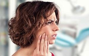Абсцесс после удаления зуба