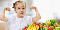 Укрепление иммунитета у детей