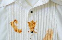Как вывести жирное пятно