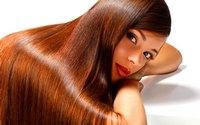 Ламинирование волос профессиональными средствами