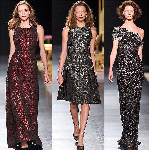 модные фасоны 2019