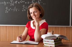 Молодой педагог
