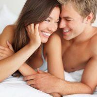 Секс в последний день месячных