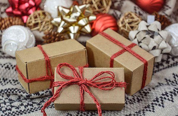 подарки для семьи и друзей