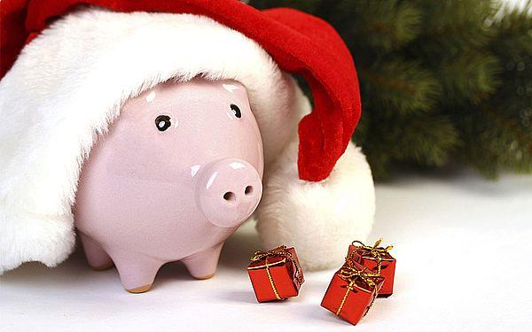 подарки в 2019 год Свиньи