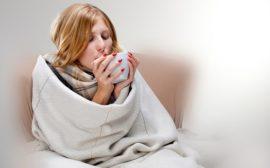 Порошок от простуды и гриппа
