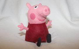 свинка Пеппа на новый год 2019