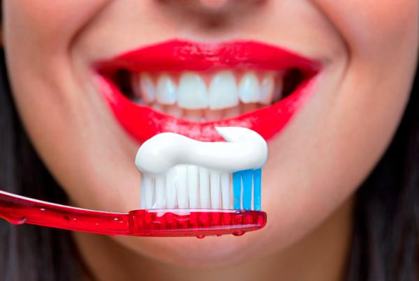 Правила и средства по уходу за полостью рта