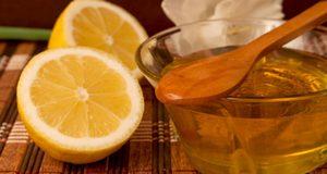 Лимоны и мед